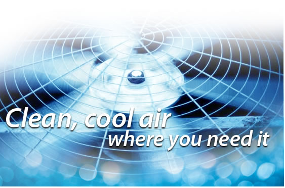 Airtech air conditioners